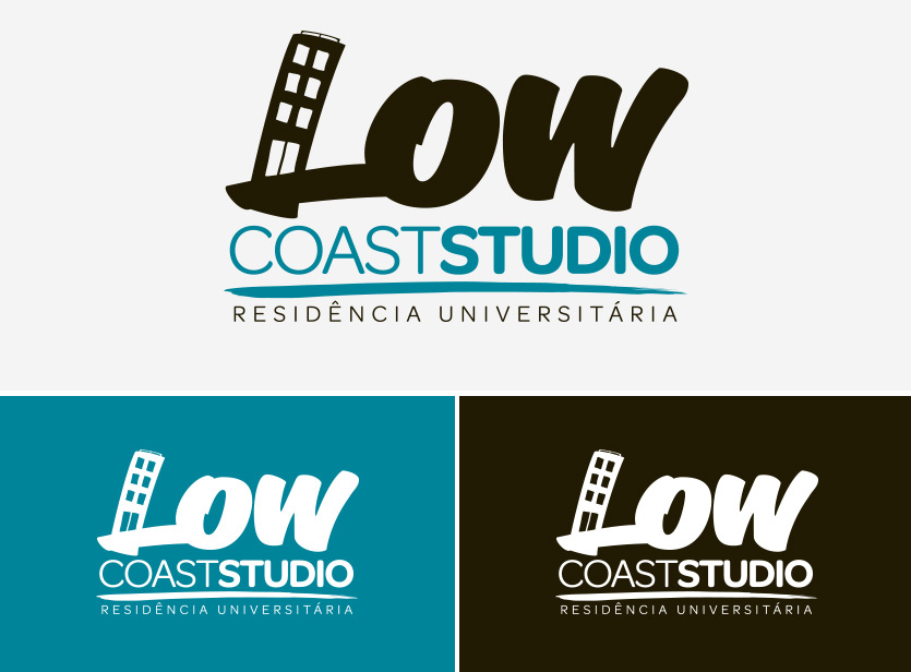 lowcoast logo Lowcoast Studio
