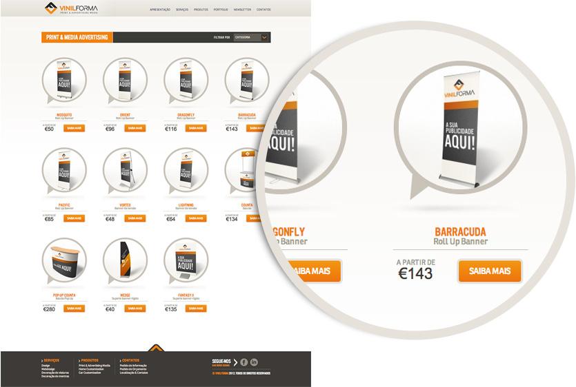 vinilforma printmedia Vinil Forma