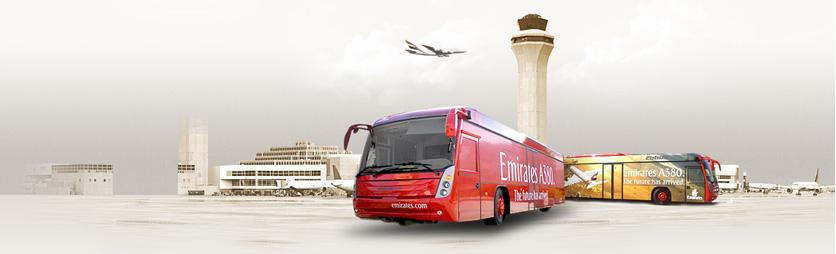 header airport Vinil Forma