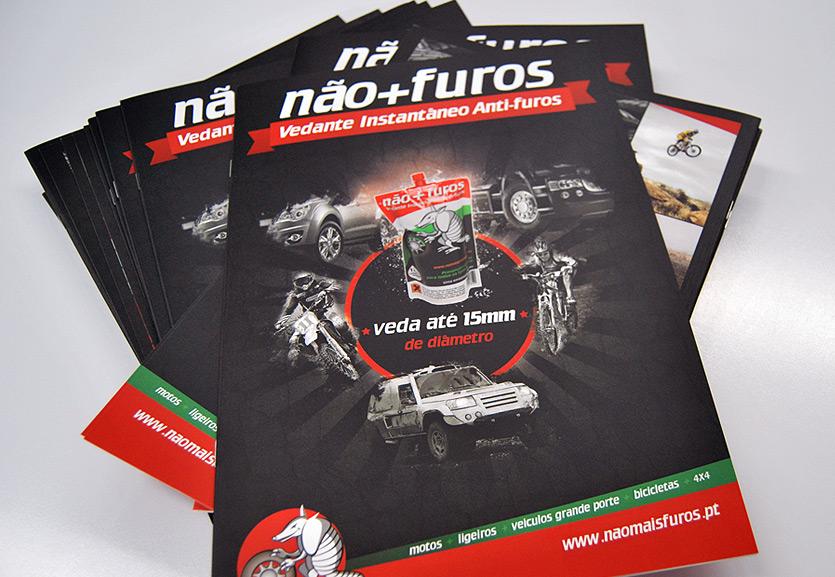 naomaisfuros brochure1 Não mais furos