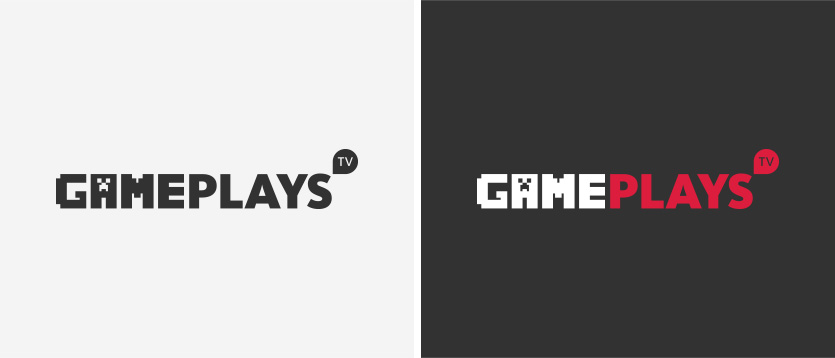 gameplays logo Logos