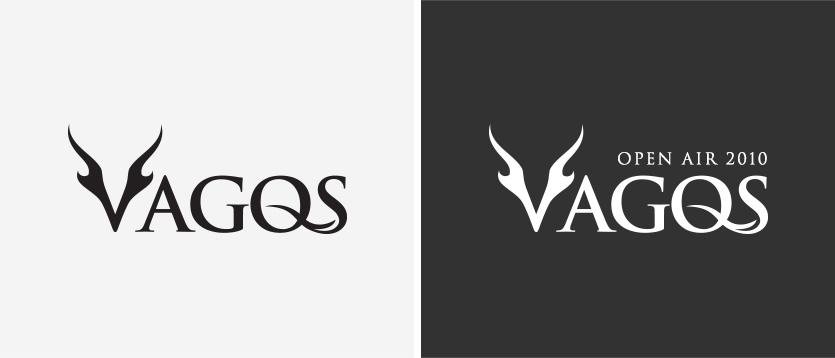 vagos logo Logos