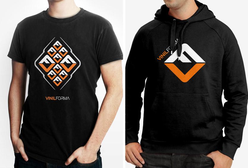 vinilforma clothing Vinil Forma