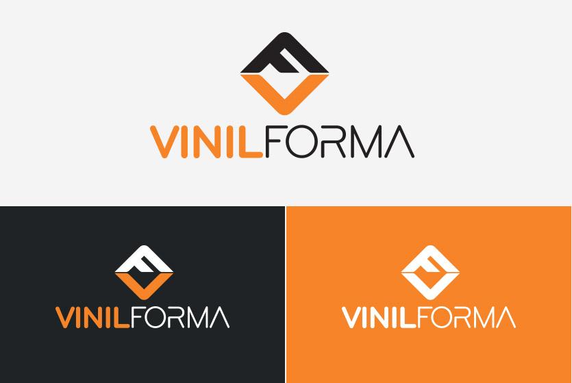 vinilforma logo Vinil Forma