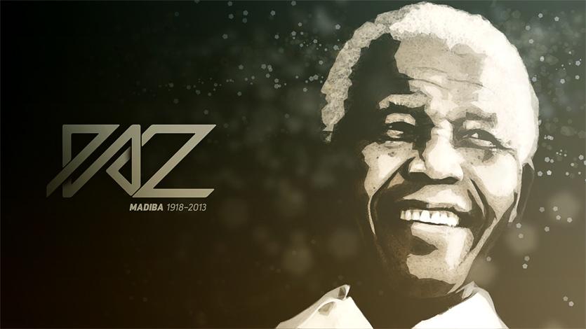 madiba full Nelson Mandela