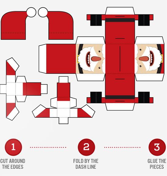 santainstructions Freebie